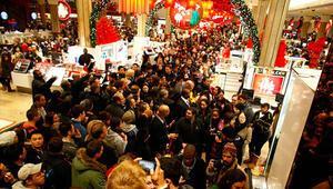 Bayram mı alışveriş mi Black Friday (Kara Cuma)
