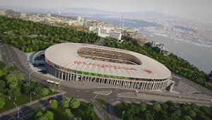 Beşiktaşın gözü turizmde
