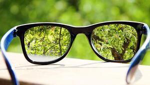 Dinlendirici gözlük diye bir tür yok