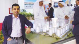 Araplara 'sipariş' projeler yapacak