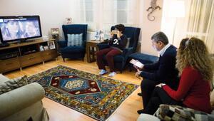 Google evini Hürriyet için Eskişehir'e taşıdı