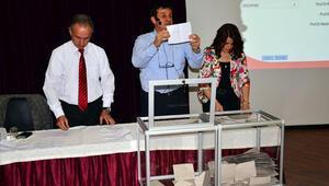 9 üniversitede rektörlük seçim heyecanı