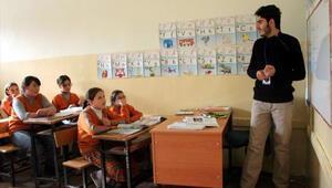 31 bin 100 öğretmenin özür grubu ataması yapıldı