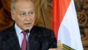 Egypt rules out foreign force on its land, Turkish president calls Bush