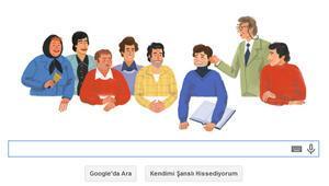 Ertem Eğilmez neden Googlea kapak oldu
