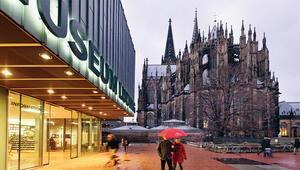36 saatte Köln