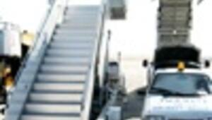 Turkeys Celebi wins cargo terminal run tender in India