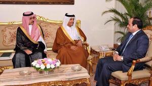 Katar, Mısır ile barışıyor