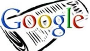 Google gazete mi alıyor