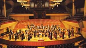 Senfoni'den 19 Mayıs'a özel konser