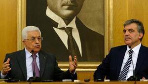 Filistin lideri Mahmud Abbas: Kabul edelim ki, İsraili zor durumda bırakalım