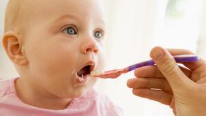 İlk 1000 gündeki anne ve bebek beslenmesi önemli