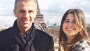 Oğuz Çetin Paris'te