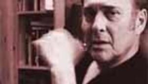 Nobel Edebiyat Ödülü Harold Pinterın