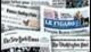Dünya basınından manşetler - 26 Ekim