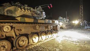 Süleyman Şah Operasyonuna katılan askerlerden dikkat çekici ifadeler