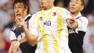 Adalı çilgın Türk