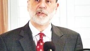 Bernanke moral verdi borsa 48 bini gördü