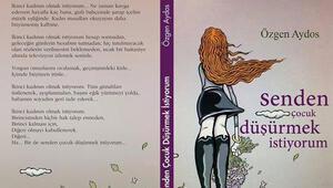 Genç gazeteci Özgen Aydosun ilk kitabı raflardaki yerini aldı