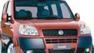 Punto ve Doblo el ele verdi Fiat 4 yıl arayla kára geçti