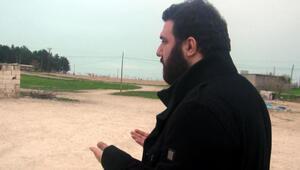 Abdülhamid Kayıhan Osmanoğlu, Süleyman Şah Türbesini ziyaret etmek istedi