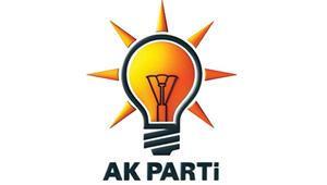 AK PArti başkan adayları açıklandı