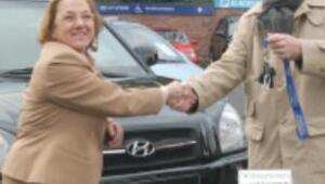 Hyundai talihlisi