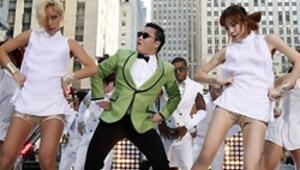Gangnam Style Kuzey Korede propaganda videosu oldu
