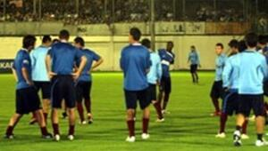 Trabzon Süper Kupaya kilitlendi