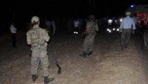 Diyarbakırda arazi kavgası: 8 ölü 4 yaralı