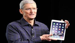 Apple iPad Air 2, iPad Mini 3, yeni iMac ve Mac Minilerini tanıttı