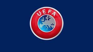 UEFA yılın en iyi 11ini açıkladı