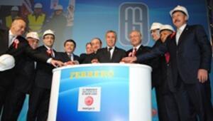 Ferrero yeni fabrikasını Manisada açıyor