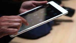 iPad Airin Türkiye fiyatı belli oldu