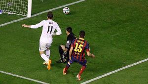 Yok artık Gareth Bale