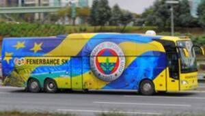 Fenerbahçe Düzceye gitti