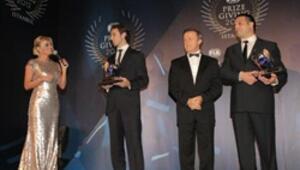 FIA Yıl Sonu Ödül Töreni yapıldı