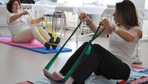 Pilates o hastalıklara karşı iyi geliyor