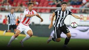 Olympiakos 2 - 1 Beşiktaş