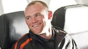 Barcelona taraftarı Rooneyi istiyor