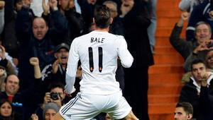 Gareth Bale bir kez daha kadro dışı