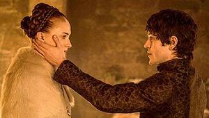Game of Thronestaki tecavüz sahnesi ABDyi ayağa kaldırdı