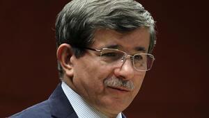 Başbakan Ahmet Davutoğlu: Siyaseti kanla kirlettiğiniz yeter