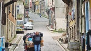 Fener-Balat'taki evleri rapor kurtaracak