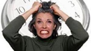 Strese karşı ozon tedavisi