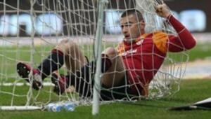Galatasaray 0-1 Gençlerbirliği