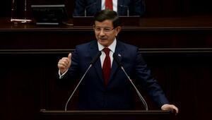 Başbakan Ahmet Davutoğlu: Son turun son saniyesine kadar İsmet Yılmazı destekleyeceğiz