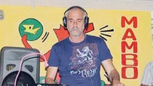 Mambo'da sezonu DJ Suat kapatacak