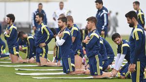 Fenerbahçede yağlar eriyor