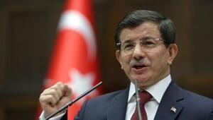 Başbakan Davutoğlundan önemli Başçı açıklaması
